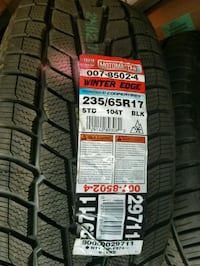 Brand New Single Tire East Gwillimbury