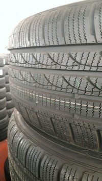 Gomme Usate al 70/80% 7250 km