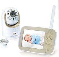 Baby Monitor with Camera Burtonsville, 20866