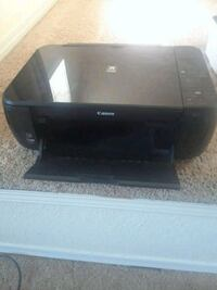 Black canon printer Brand new never been used once Lynnwood