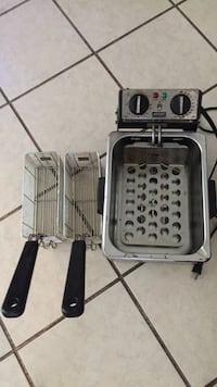 small commercial deep fryer Cocoa Beach, 32931