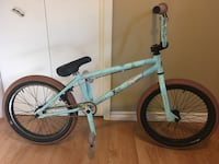 Norco BMX (brand new gum tires & grips) Whitby, L1N 4L1