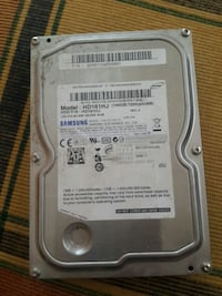 Samsung HD161HJ 160GB pc için  Menemen