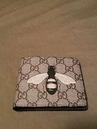 Gucci wallet  Montreal, H4M 2X6