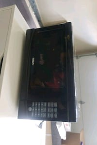 RCA microwave great condition Mississauga, L5B 1B4