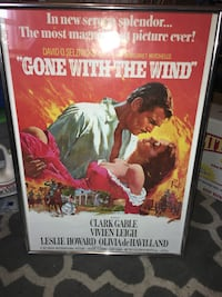 Gone with the wind Saugus, 01906