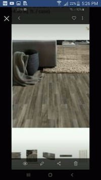 Floor or wall tile new.  Taylor, 48180