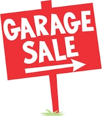 Garage sale  Mississauga, L4T 3L9