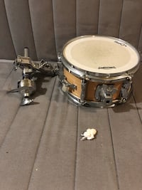 "10"" IN YAMAHA PICCOLO SNARE... BARELY USED Bel Air, 21014"