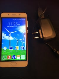 Red android smartphone 5.5 inch cyborg  Colorado Springs, 80922