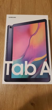 "Brand New Samsung Galaxy Tab A 10.1"" 128GB Android 9.0 Tablet Toronto, M8Y 0B4"