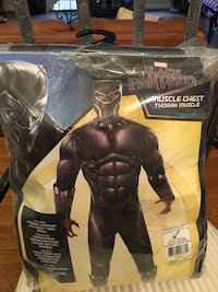 New Black Panther Costume (Adult)  Alexandria, 22314