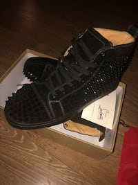Christian louboutins (Red Bottoms ) Mississauga, L5B 0G8