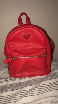 Guess backpack  Mississauga, L5M 5K1