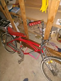 Custom low rider bike  Florissant, 63031