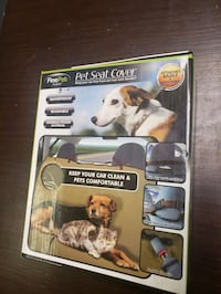 Pet seat cover City of Industry, 91746