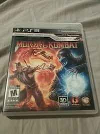 MORTAL KOMBAT 9 PLAYSTATION 3 EDITION FEAT. KRATOS (DCL) New Westminster, V3L 3T1