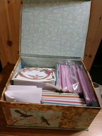 Box of special occasion cards Edgewood, 21040