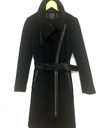 Mackage Nori K Wool Winter Coat  Toronto, M6G 3A6