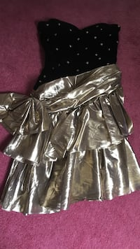 Party dress size small very nice for girls for night out Portland, 97217