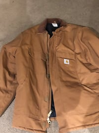Men's Carhartt Jacket size 54 North Las Vegas, 89084