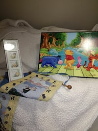 Winnie The Pooh pictures Charleston, 25311