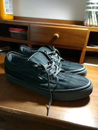 Vans Authentic, Size 10 Titusville, 16354