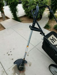 Electric weed eater Moreno Valley, 92553