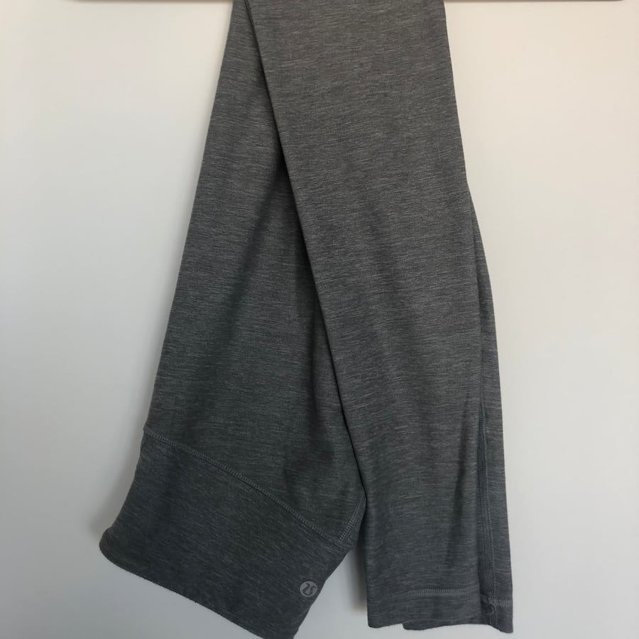 Lululemon grey leggings