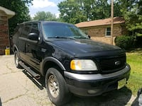 Ford - Expedition - 2001 Indianapolis