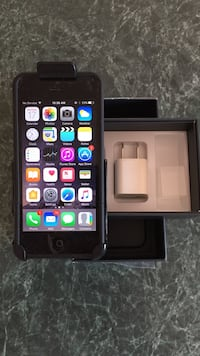 IPhone 5, 64gig unlocked iOS 10  Bristow, 20136