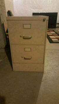 Filing Cabinet Allegheny County