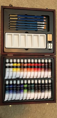 Artists touch watercolor set Brentwood, 94513
