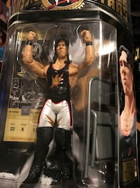 Wwe wwf wrestling figures  Toronto, M4A 2T4