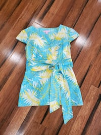 Lilly Pulitzer blouse size XS