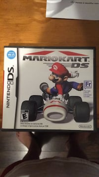 MARIO kart for the ds ONLY BOX Windsor, N8T 2T5