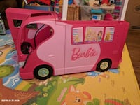 Barbie family camper with hammock Los Angeles, 90036