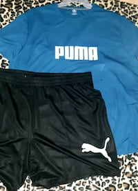 2 piece sets Puma, Nike, Under Armour  Charleston, 63834