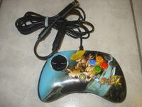 Official Street Fighter IV Guile 360 Controller! Edmonton