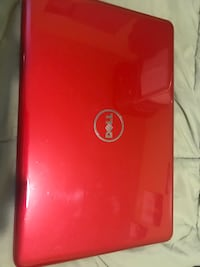 red and black Dell laptop Woodbridge, 22193