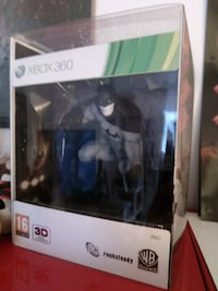 Limited edition Batman Arkham City Empoli, 50053
