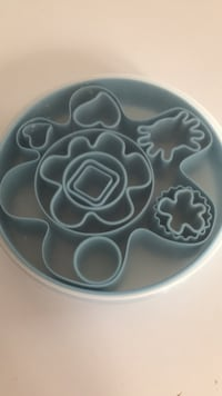cookie mold Vaughan, L6A 2C7