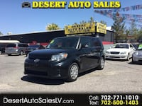 2012 Scion xB 5dr Wgn Man (Natl) Las Vegas