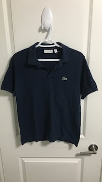Lacoste polo shirt  St. Catharines, L2T