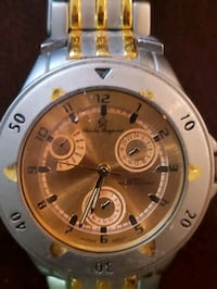 Mens watch  Struthers, 44471