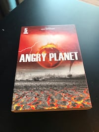 Angry Planet - DVD Collectors Set Leesburg, 20175