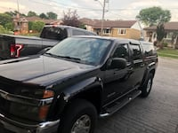 Chevrolet - Colorado - 2004 Toronto, M3M 2M9