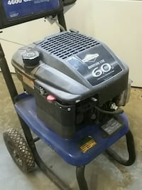 6 HP vertical shaft engine  Strawberry Plains, 37871