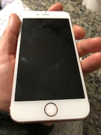 iPhone 6 s 64 GB  Burnaby, V5C 3Y6