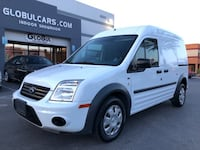2012 Ford Transit Connect 114.6  XLT w/rear door privacy glass Las Vegas